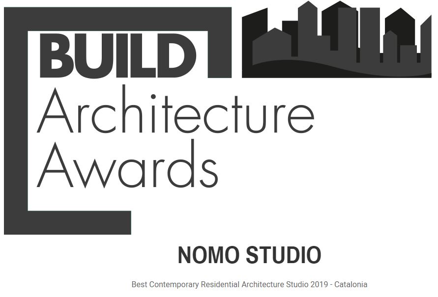 NOMO STUDIO BUILD AWARD