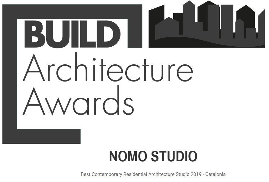 NOMO STUDIO BUILD AWARD
